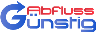 Abfluss günstig! Logo